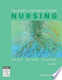 """Psychiatric & Mental Health Nursing E-Book"" by Ruth Elder, Katie Evans, Debra Nizette"