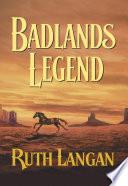 Badlands Legend