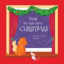 Twas the Night Before Christmas Pdf/ePub eBook