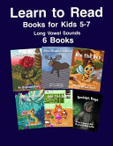 Learn to Read Books for Kids 5 7