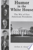 Humor in the White House Book
