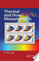 Thermal And Flow Measurements Book PDF