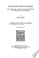 Myths and Myth makers Book