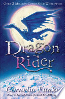 Dragon Rider Cornelia Funke Cover