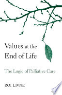 Values at the End of Life
