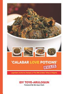 calabar Love Potions  Revealed