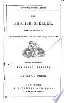 The English Speller