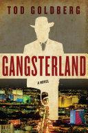 Gangsterland Pdf/ePub eBook