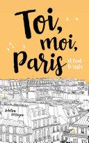Toi, moi, Paris et tout le reste Pdf/ePub eBook