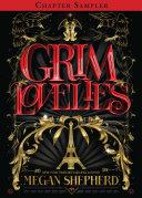 Grim Lovelies Chapter Sampler Book