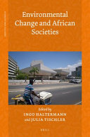 Environmental Change and African Societies