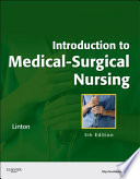 Introduction To Medical Surgical Nursing E Book