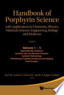 Porphyrin Science Book