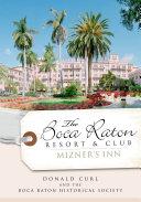 The Boca Raton Resort   Club