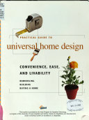 Practical Guide to Universal Home Design