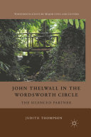 John Thelwall in the Wordsworth Circle [Pdf/ePub] eBook
