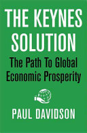 The Keynes Solution Book