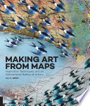 Making Art From Maps Book