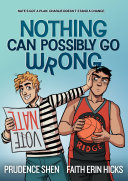 Nothing Can Possibly Go Wrong Book