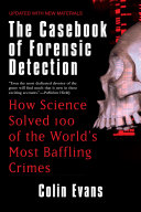 The Casebook of Forensic Detection [Pdf/ePub] eBook