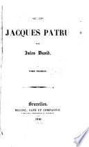 Jacques Patru