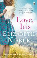 Love, Iris ebook