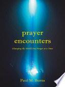 Prayer Encounters
