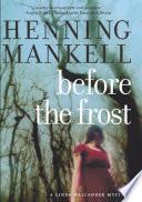 Before The Frost Book PDF
