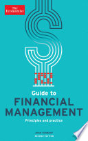 The Economist Guide to Financial Management (2nd Ed)