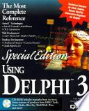 Using Delphi 3
