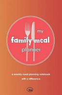 My Family Meal Planner