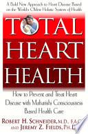 Total Heart Health Book PDF