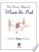 Nursery Rhymes of Winnie the Pooh