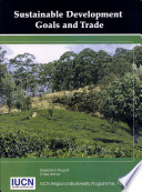 Sustainable Development Goals And Trade Book PDF