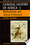 Read Online Methodology and African Prehistory For Free