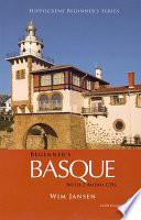 Beginner's Basque by Wim Jansen PDF