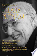 The Philosophy of Hilary Putnam