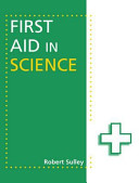 Books - First Aid In Science | ISBN 9781444168914