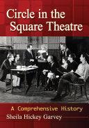 Circle in the Square Theatre Pdf/ePub eBook
