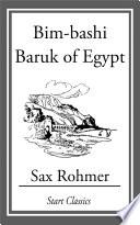 Read Online Bim-bashi Baruk of Egypt For Free