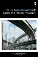 The Routledge Companion to Social and Political Philosophy Pdf/ePub eBook