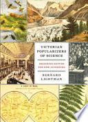 Victorian Popularizers Of Science Book PDF