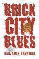 Brick City Blues Pdf/ePub eBook