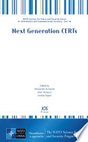 Next Generation CERTs