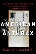 Pdf American Anthrax Telecharger