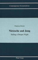 Nietzsche and Jung