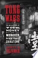 Tong Wars Book PDF