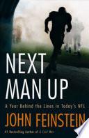 Next Man Up Book PDF