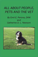 All about People  Pets and the Vet