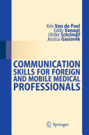 Communication Skills for Foreign and Mobile Medical Professionals